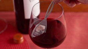 wine filter that can help reduce hangover symptoms