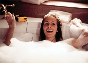 Julie Roberts Pretty Woman - bathtub/prince scene