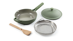 non-stick pan for everyday cooking