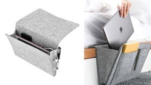 Fabric caddy