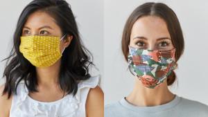 Avocado Mattress Masks