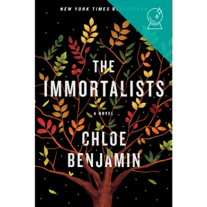The Immortalists_Chloe Benjamin