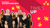 Women in Entertainment: Time's Up