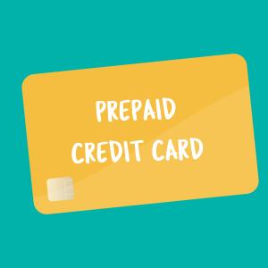 FSL Prepaid Credit Card