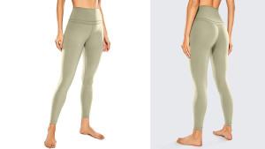 lululemon align dupe leggings