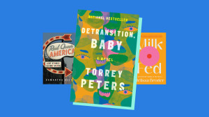 17 Books Featuring LGBTQ+ Stories We're Reading for Pride 2021