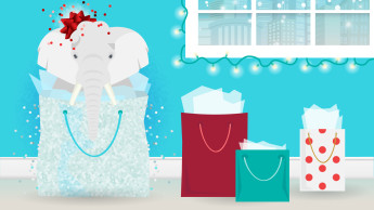 Creative White Elephant Gift Ideas 2020 Charity Gifts: Gifting that Gives Back | Skimm Picks