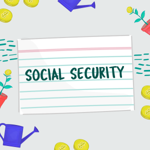 FSL Social Security
