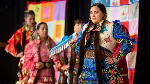 Canadian Indigenous Women