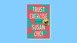 """""""Trust Exercise"""" by Susan Choi"""