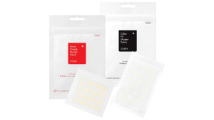 pimple patches to use overnight to reduce the redness and size of breakouts