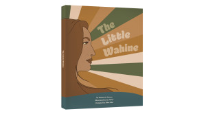 children's book about self-love, female empowerment, and making change in the world
