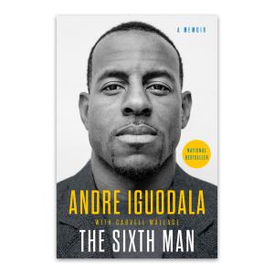 """""""The Sixth Man"""" Andre Iguodala"""