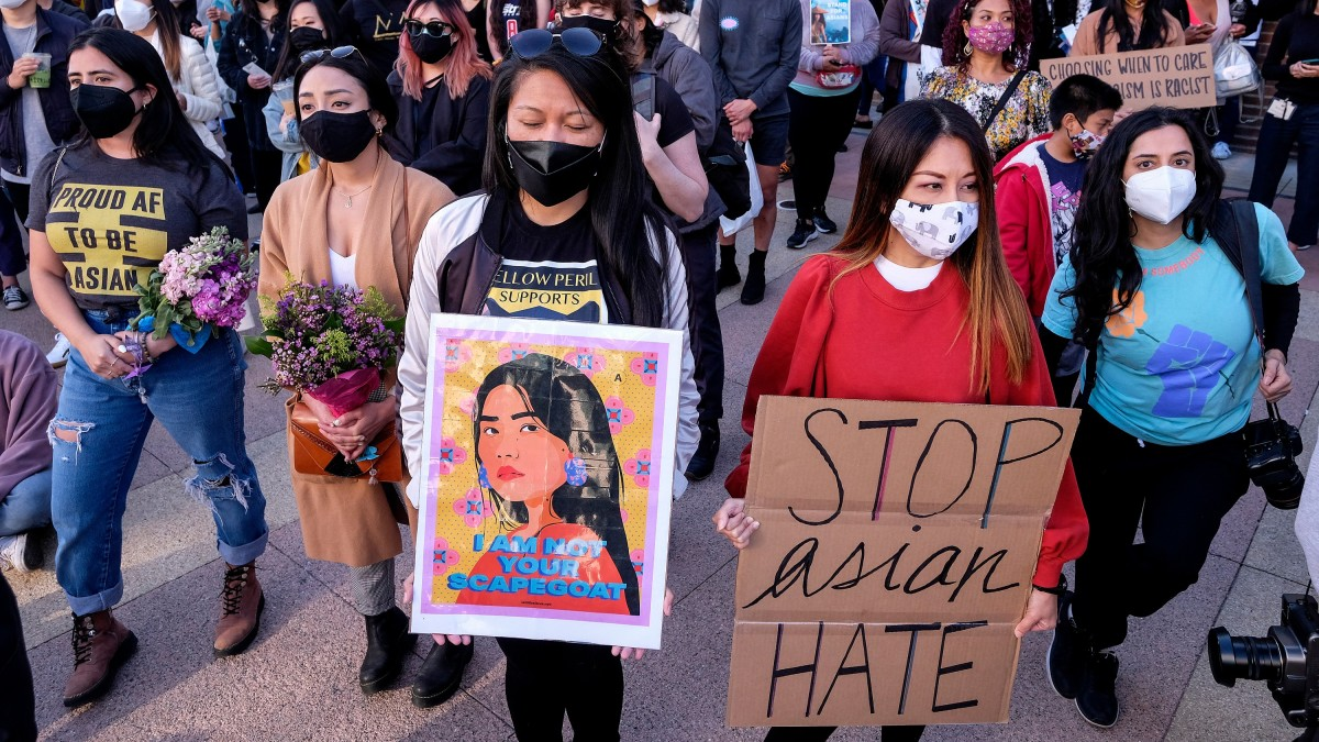 www.theskimm.com: History of Anti-Asian Racism in the United States