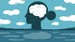 theSkimm on Mental Health