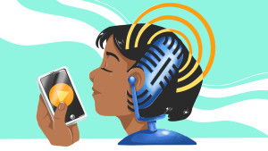 Podcasts for Learning Something New