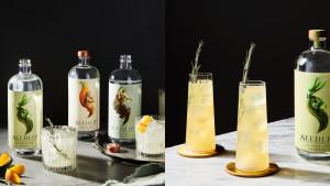 non-alcoholic drink mixers