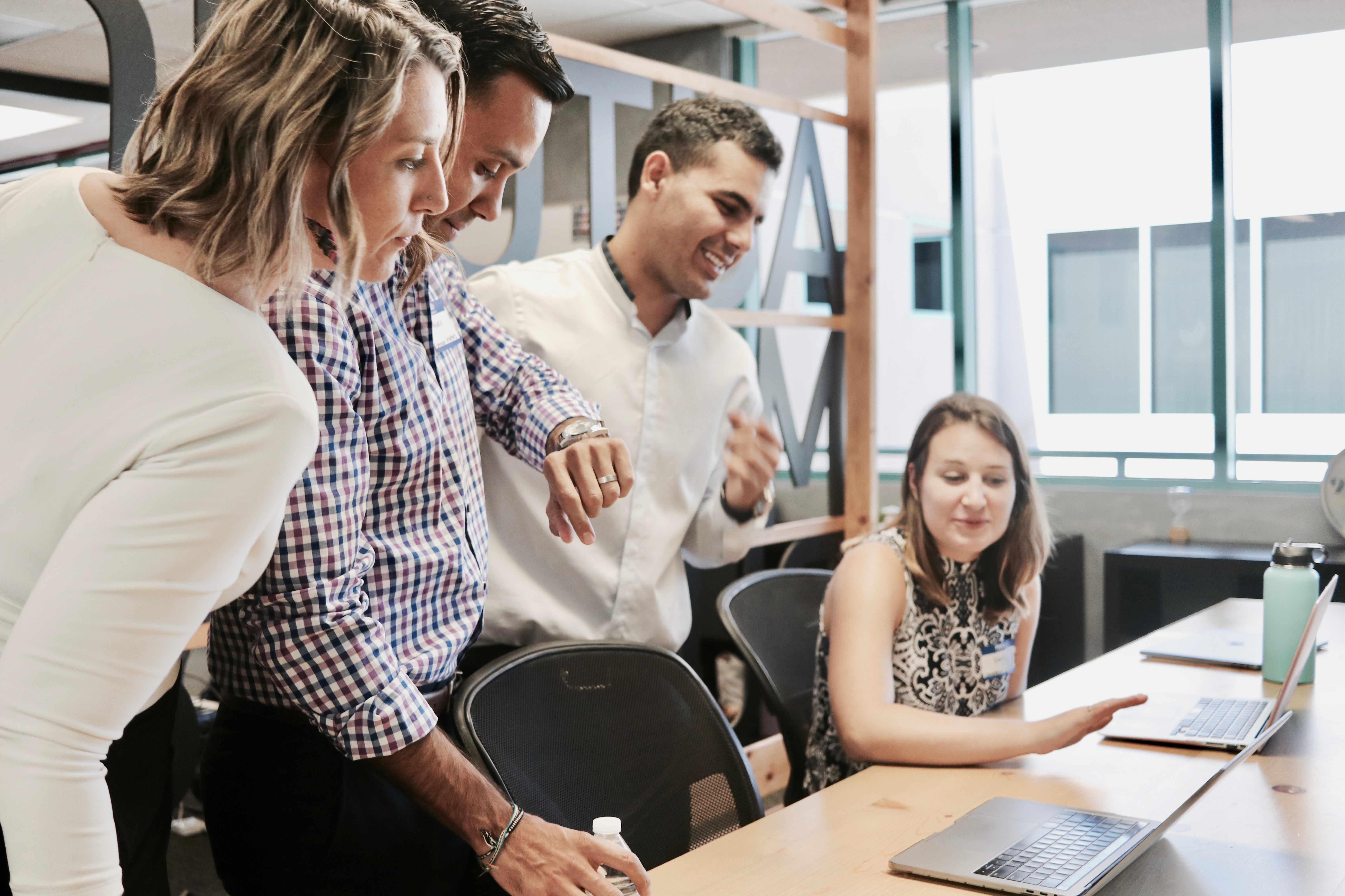 Connected Employees: 10 ways to connect with your team