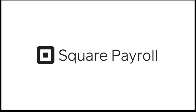 Square Payroll provider