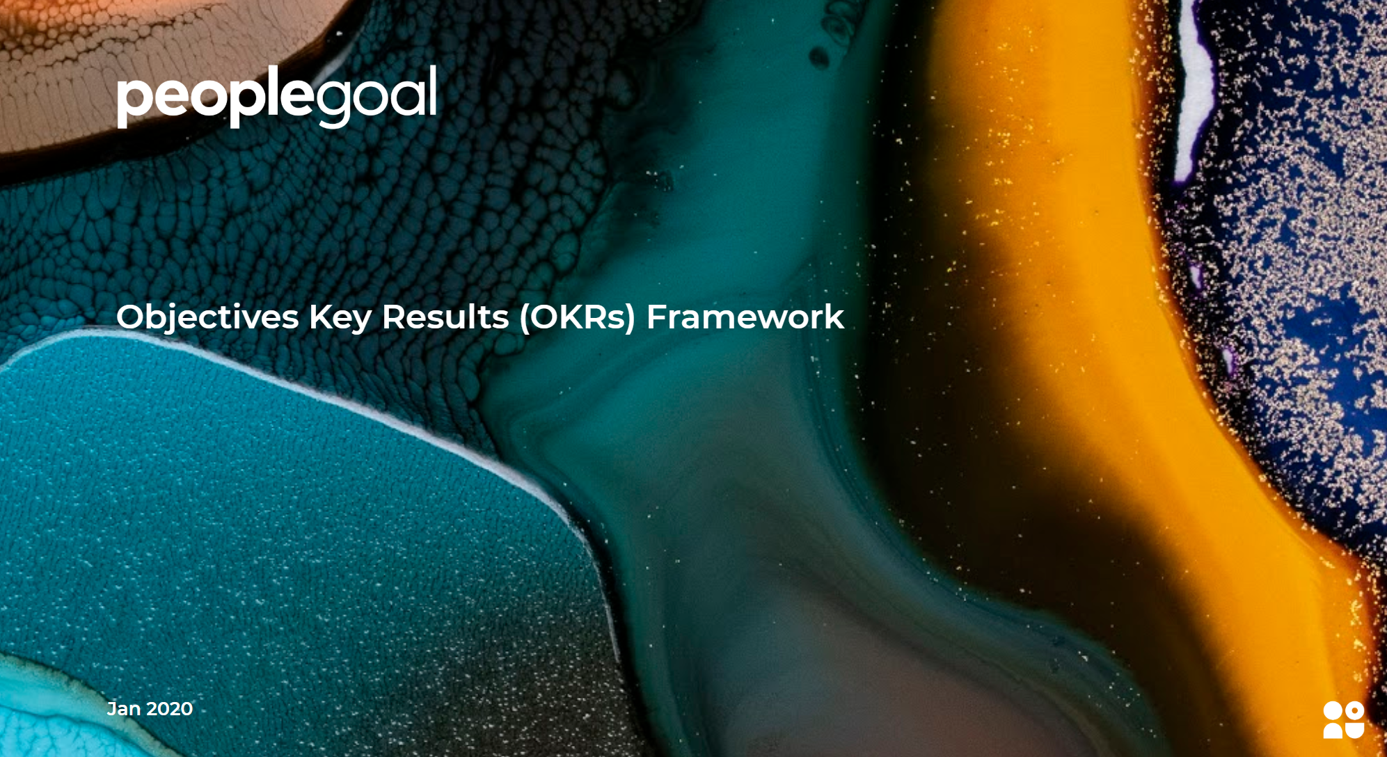 OKRs Software - PeopleGoal Guide