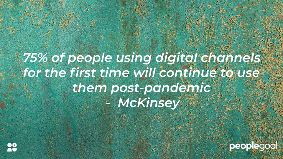 mckinsey digital turn in post-pandemic world
