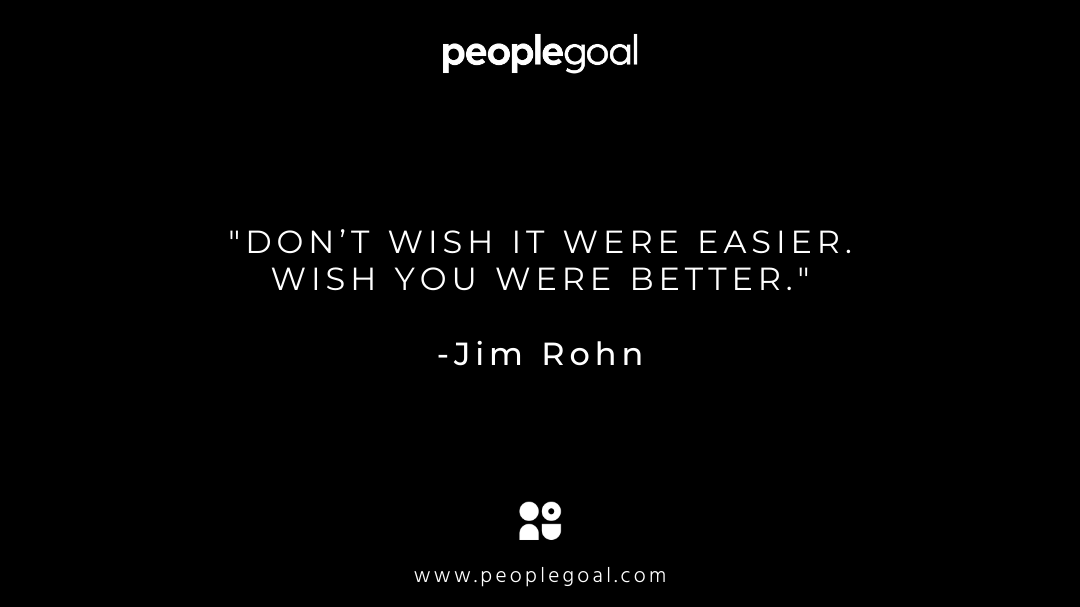 motivational quotes for employees - rohn