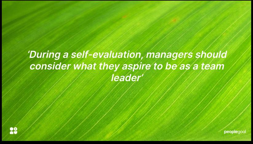Self-Assessment for Better Leadership