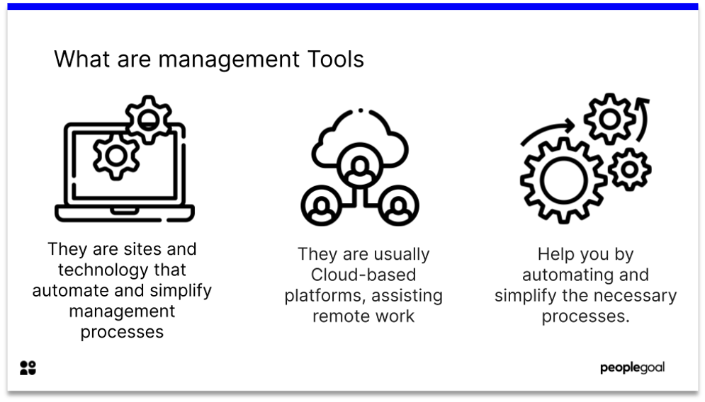 what management tools