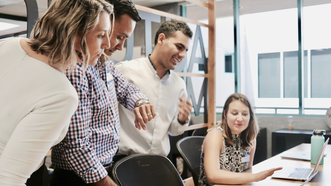 5 Must-Have Qualities to be a Great Leader