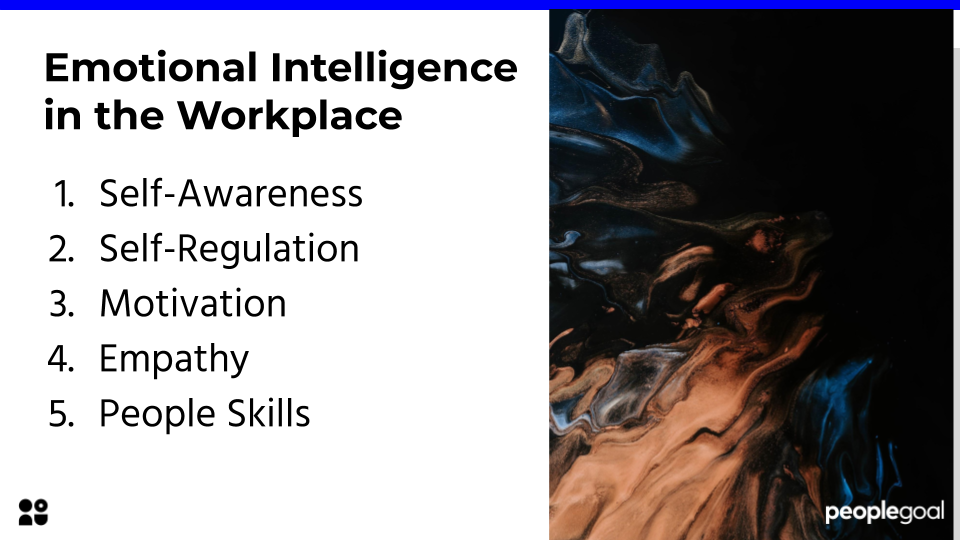 Emotional Intelligence in the Workplace (1)