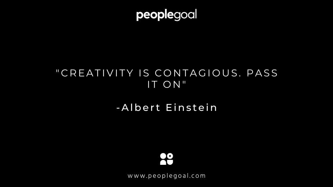 motivational quotes for employees - einstein