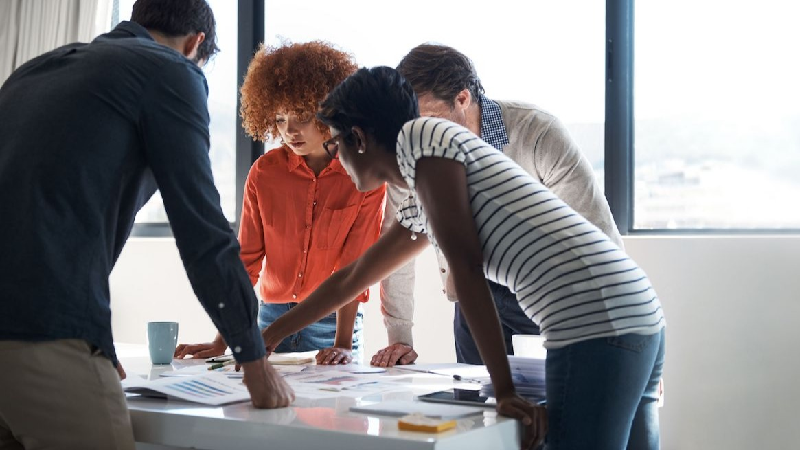 6 Top Tips for Effective Workforce Planning
