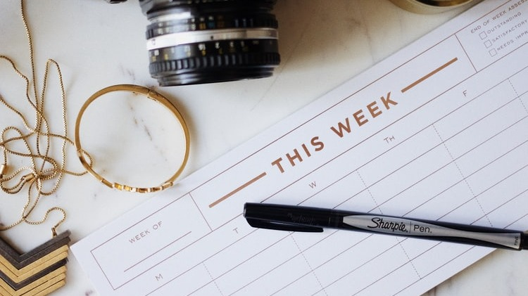 How to Build a Weekly Priorities Template for your Team