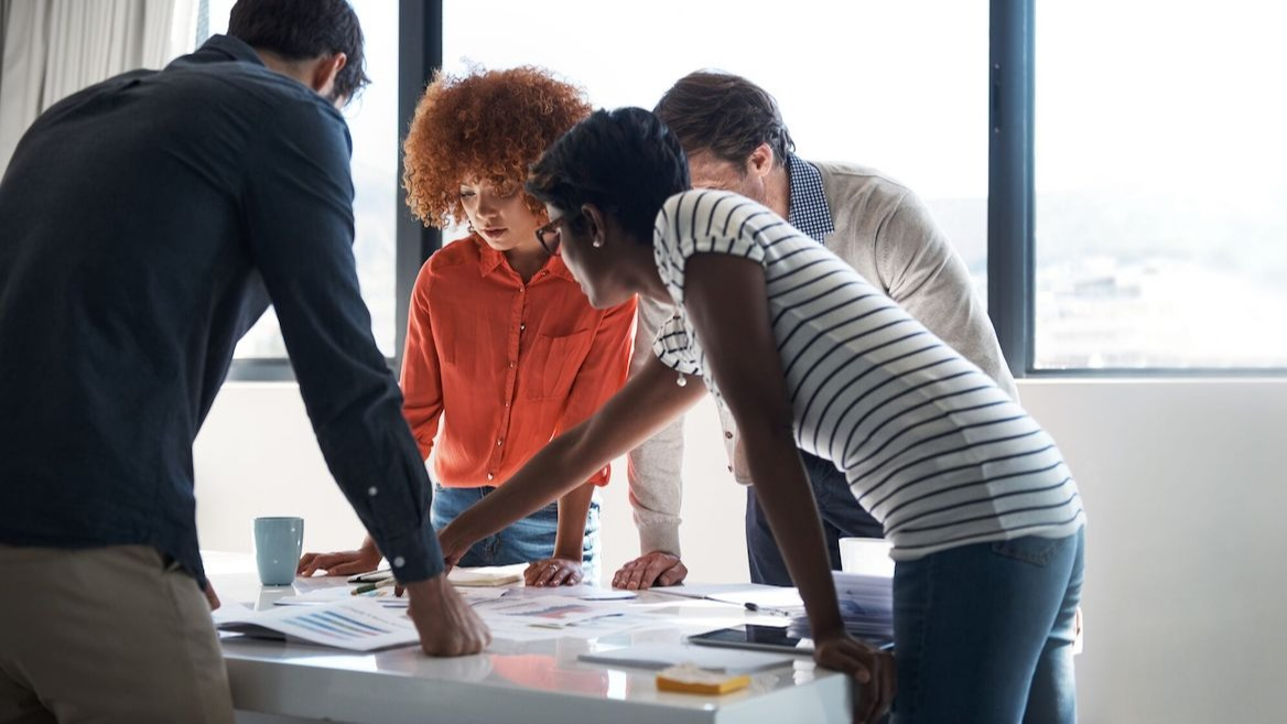 The Importance of Teamwork in the Workplace: 10 Benefits