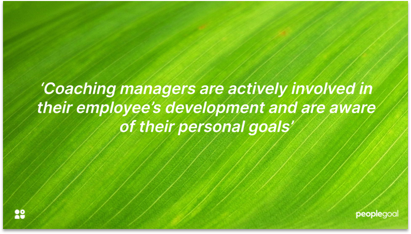 Engaged employees for team engagement