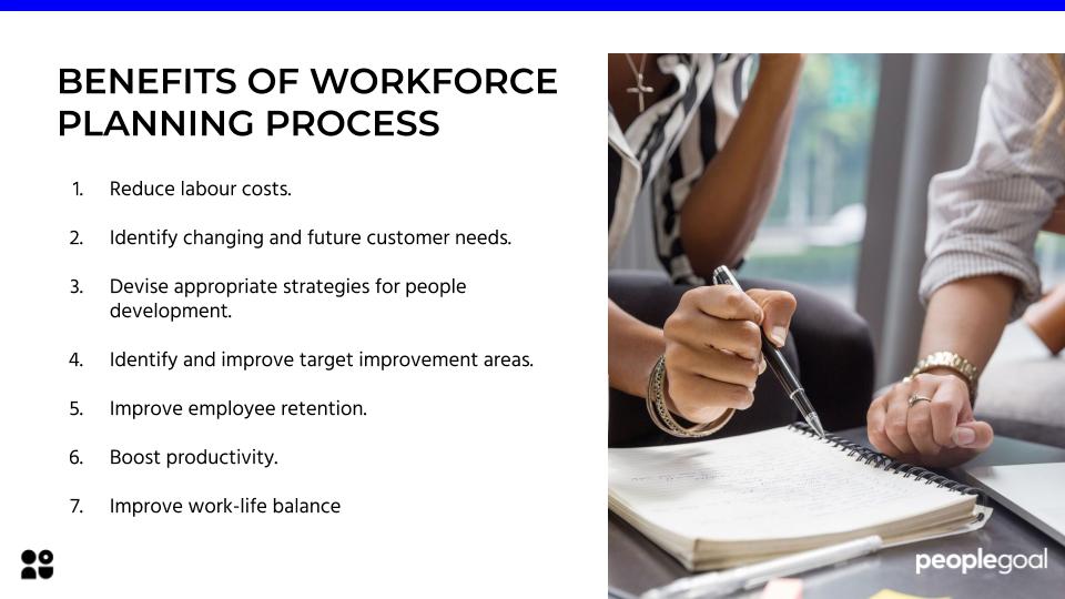 Top Tips for Effective Workforce Planning
