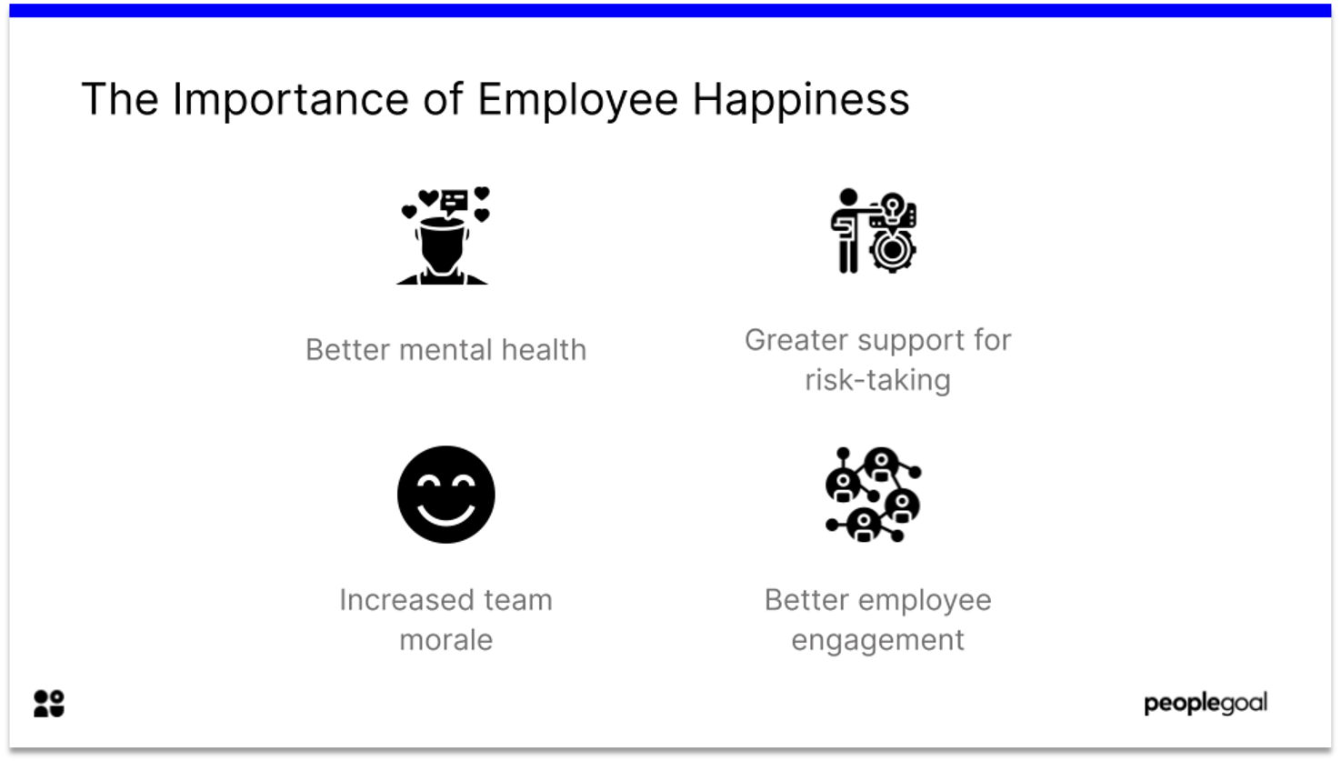 Importance of Employee Happiness