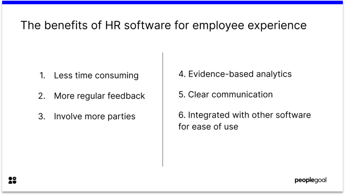 Quotation on benefit of surveys for employee experience