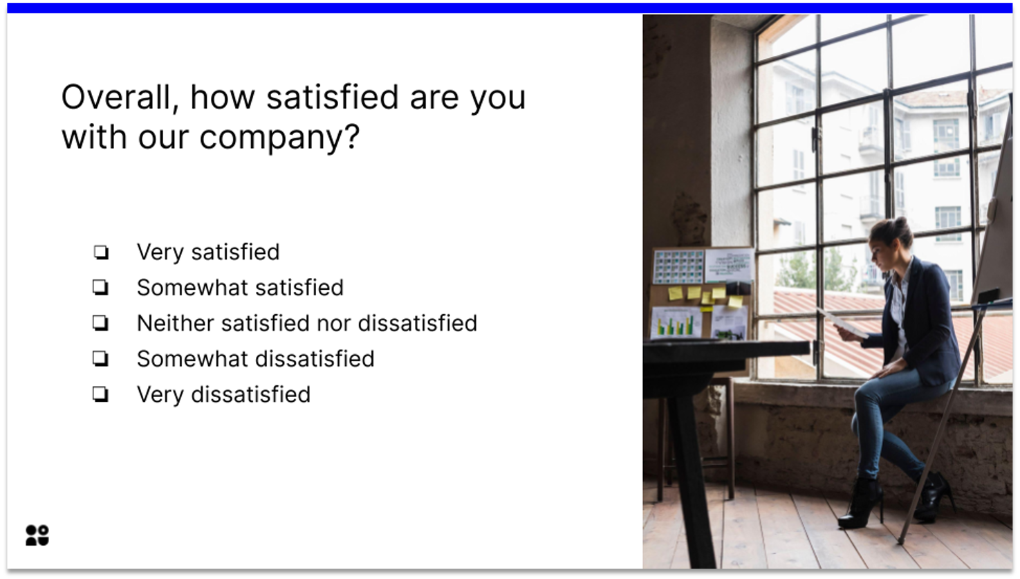 Likert Scale Questions Example