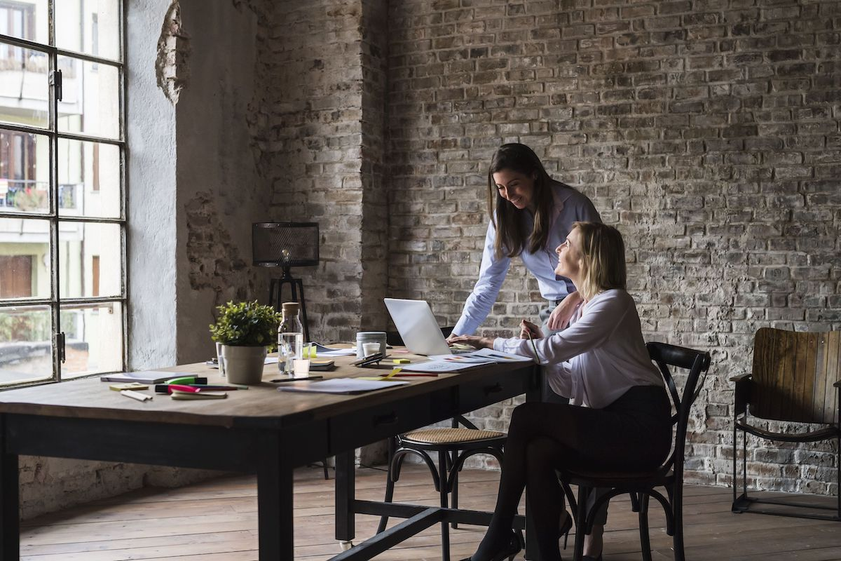 Instant Gratification in the Workplace