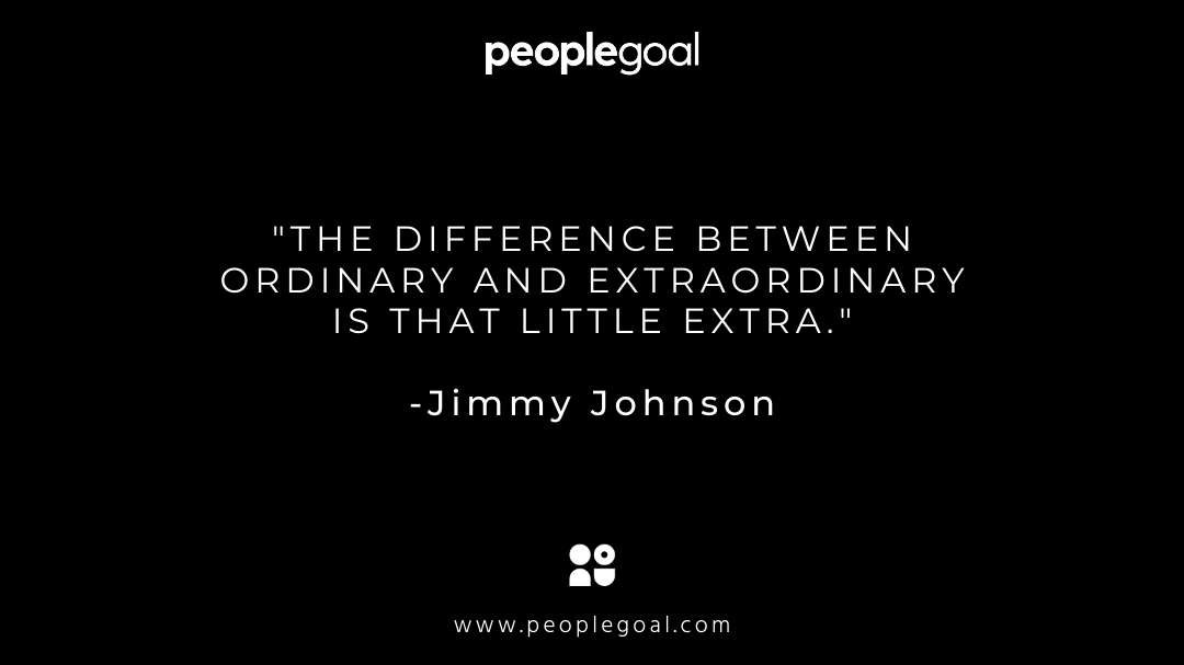 motivational quotes for employees - johnson