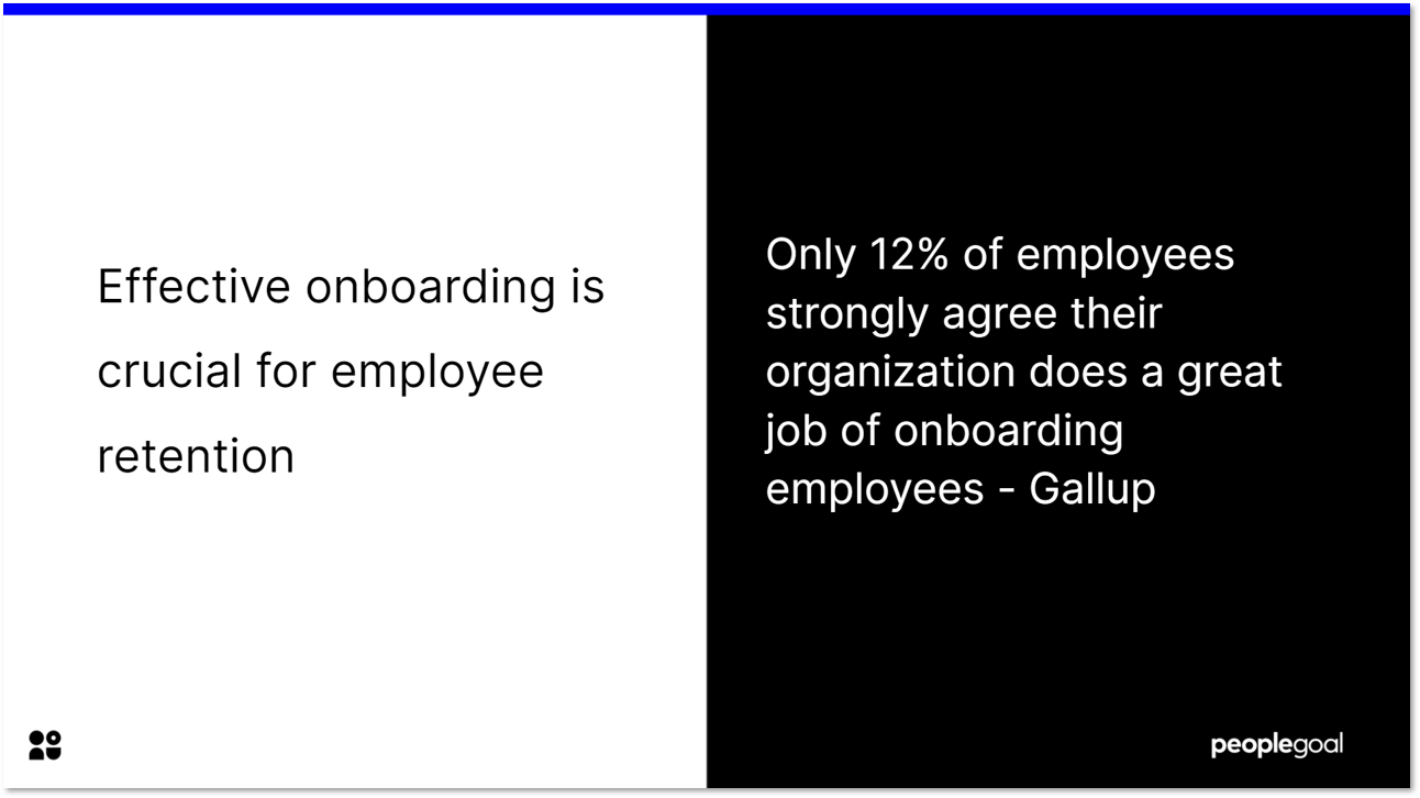 Effective Onboarding if Crucial for Employee Retention