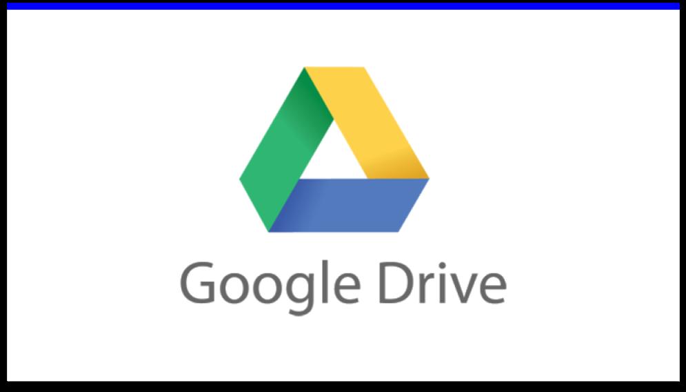 management tools - google drive