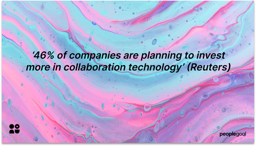 Collaborative Technology for Internal Communications