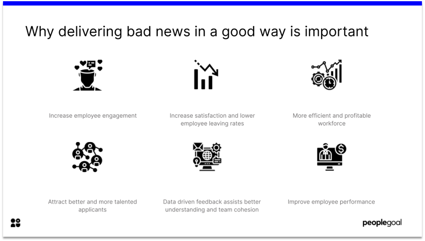 why giving good bad news is important - 10 ways to deliver bad news
