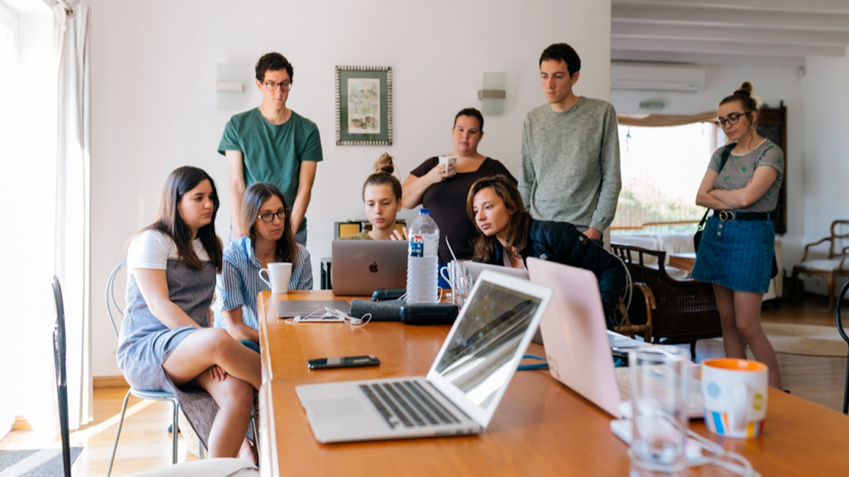 5 Reasons Why You Need a Talented Gen Z Employee in the Workplace