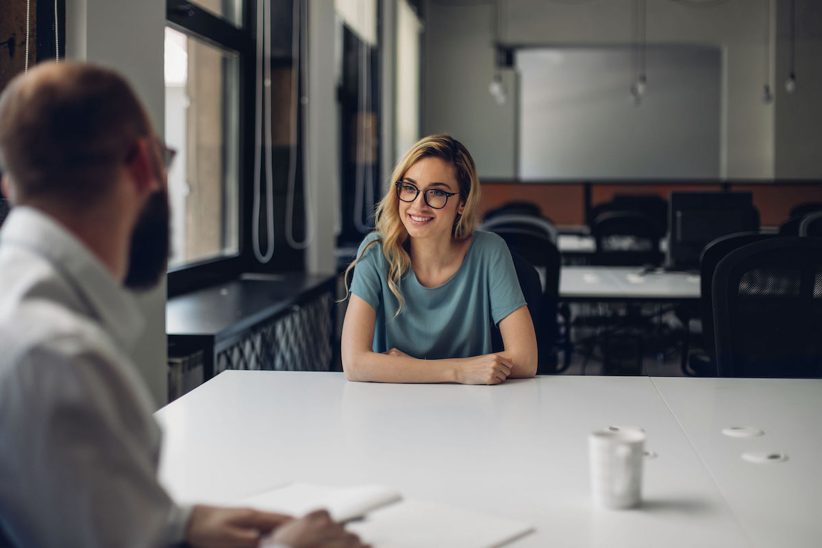 20 Manager Interview Questions to Ask Leadership Hires