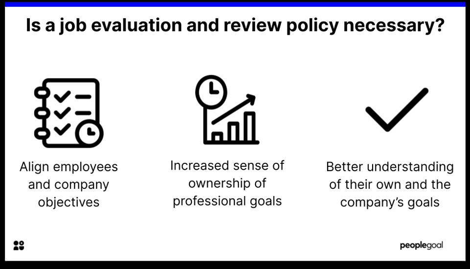 job evaluation review - 3