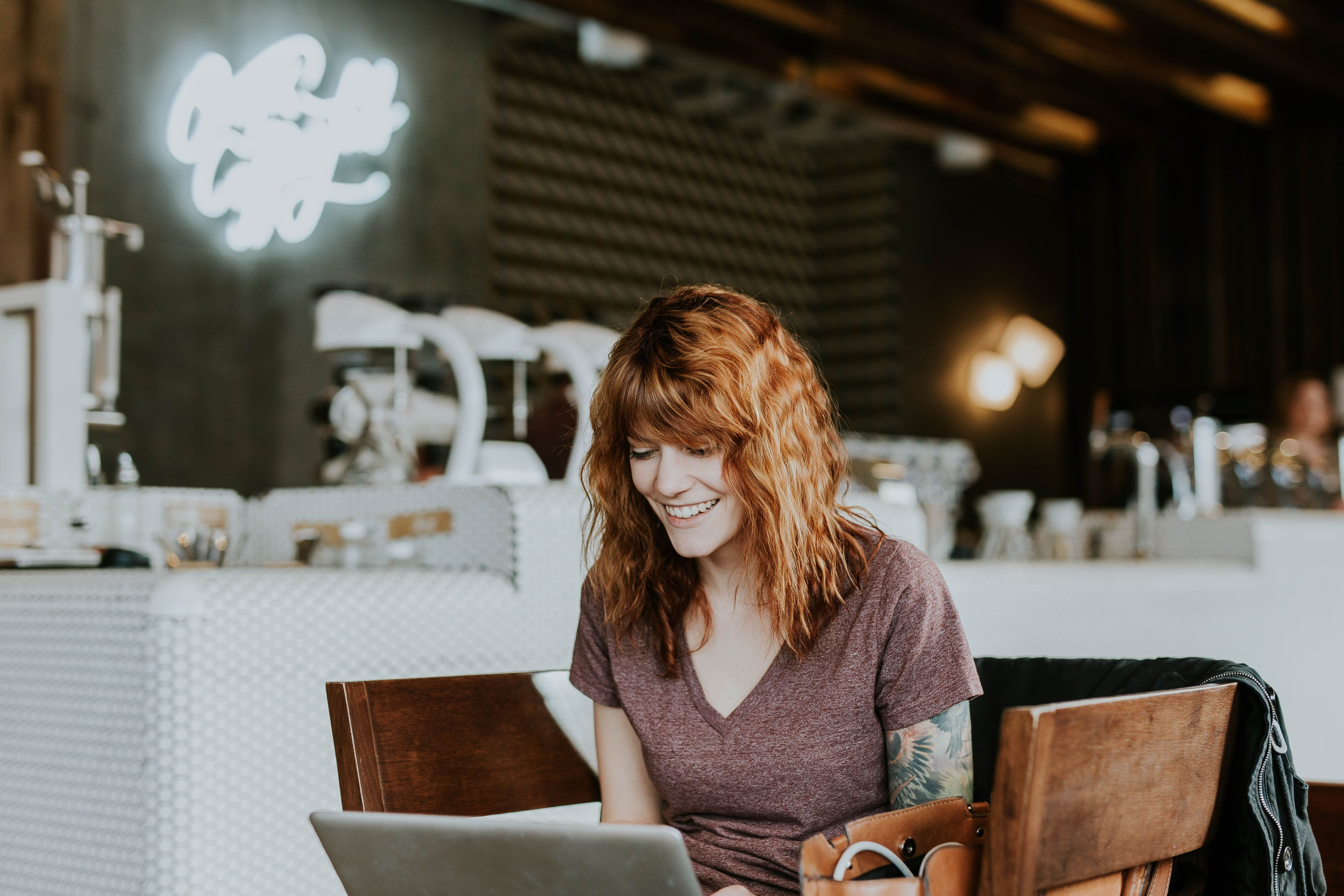 5 Ideas to help you with career self-development