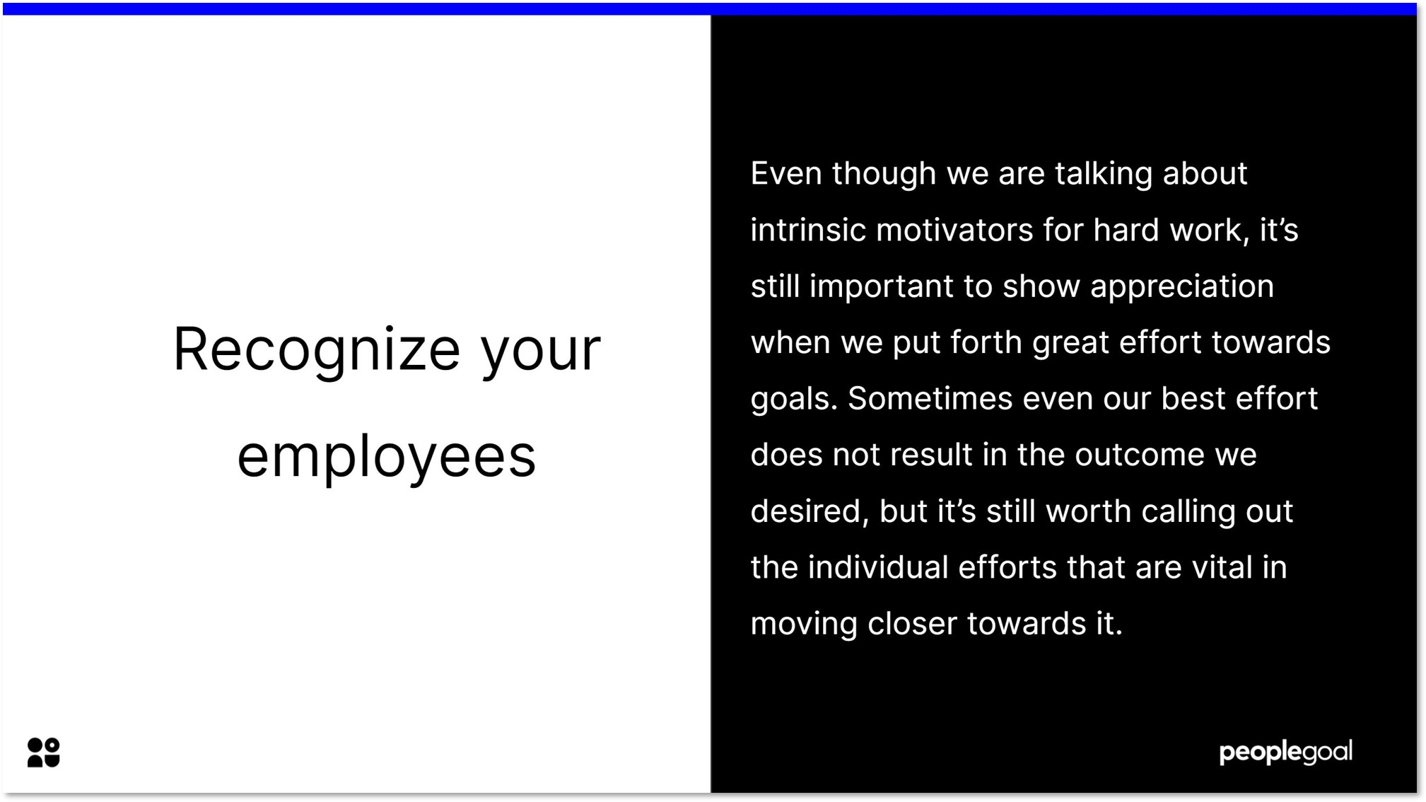 work ethic employee recognition